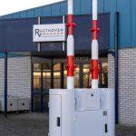 Fietsbrug Oude Rijn (Katwijk) - RHS Special